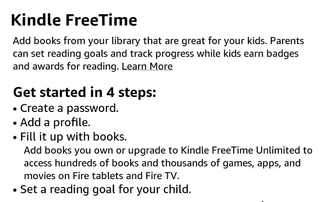 How to Set Up and Use Your Kindle Paperwhite 15 Kindle FreeTime