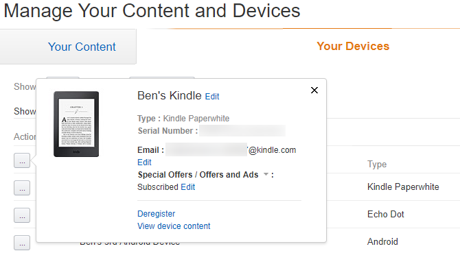 How To Set Up And Use Your Kindle Paperwhite