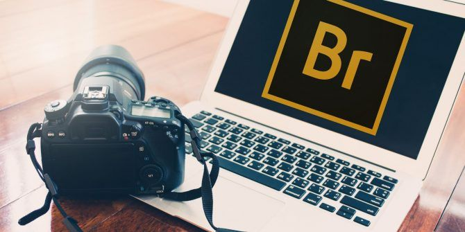 How to Download Photos From Your Camera With Adobe Bridge
