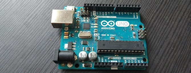 Learn to code arduino