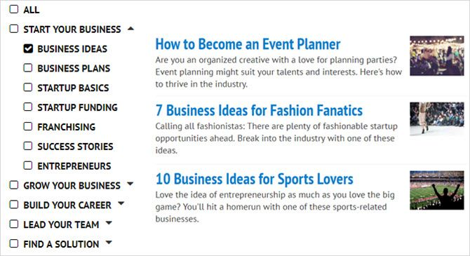 business ideas business news daily