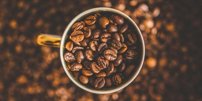 Love Coffee? 5 Essential Sites and Web Apps for Home and Office