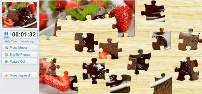 chrome daily jigsaw
