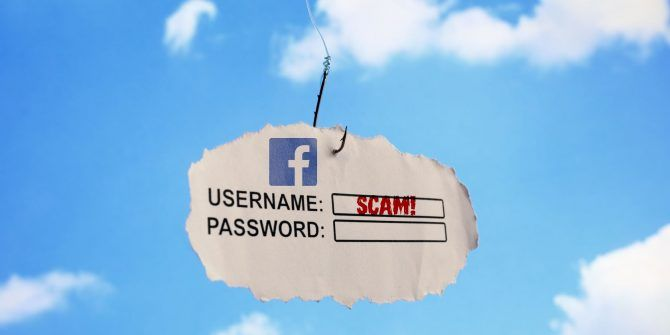 How to Secure Your Facebook Login With a Security Key to Avoid Scams and Hacks