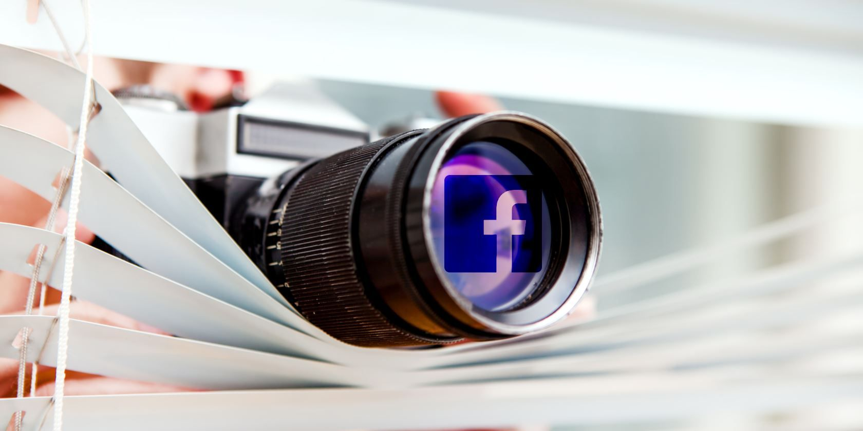 Facebook Is Tracking You! Here's How to Stop It