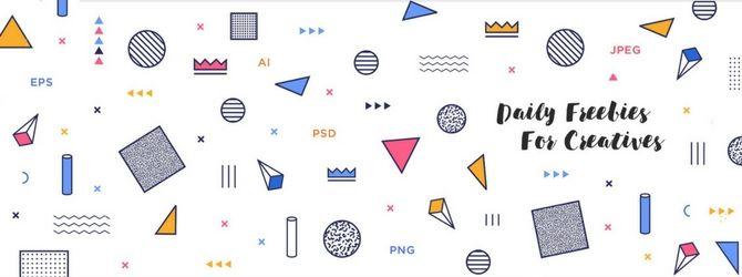 recursos de diseño gratis facebook