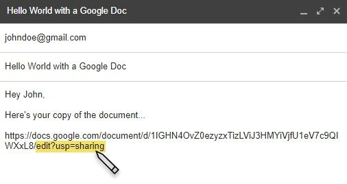 "Use This ""Make a Copy"" Trick When Sharing Google Drive Documents Google Drive Edit Link"