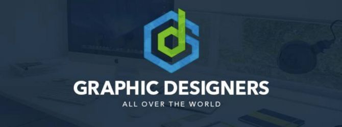 diseñadores gráficos facebook