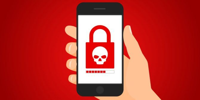 How Does Malware Get Into Your Smartphone?