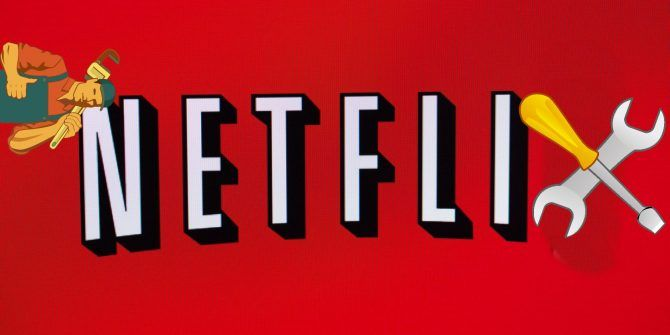 download netflix shows windows 8