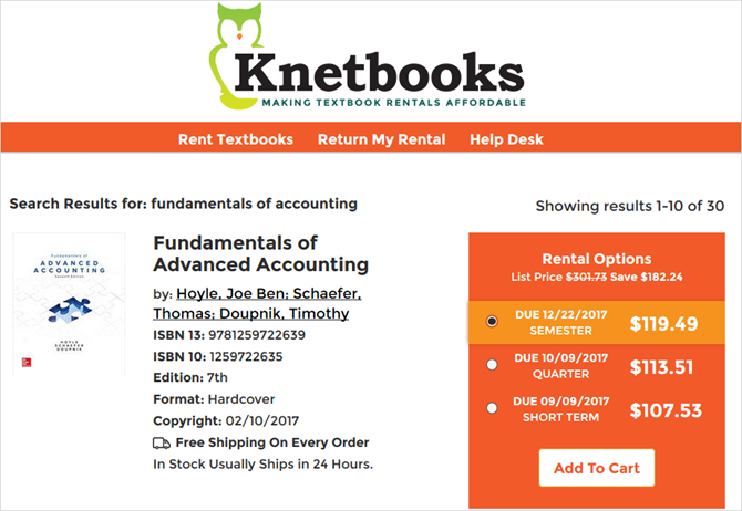 17 money saving websites for renting your textbooks this year knetbooks rentals fandeluxe Gallery