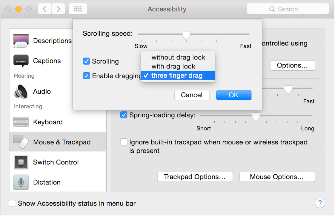 MacBook Trackpad Suddenly Not Working? Try This Quick Fix