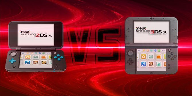 New 3DS XL vs. New 2DS XL: Which is the Best Portable Nintendo?