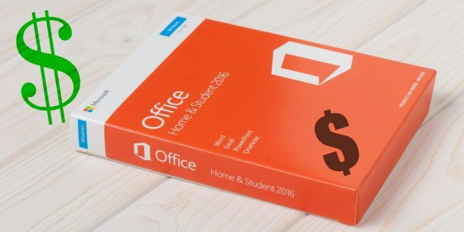 Office 365 vs  Office 2016: What's the Difference in Price?