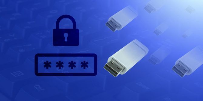 How to Encrypt a Flash Drive: 5 Password Protection Tools