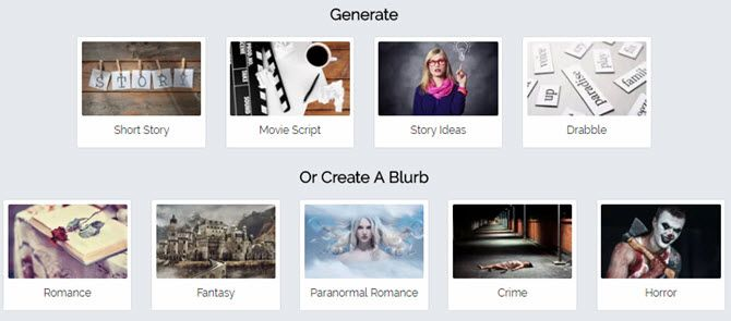 7 Awesome Idea Generators to Help Your Brainstorming