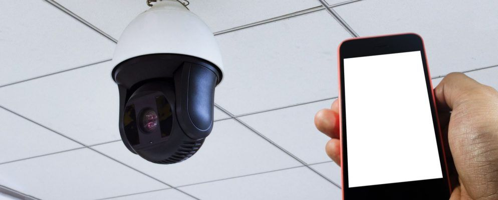 How to Build a Wireless Home Security Camera System Out Of