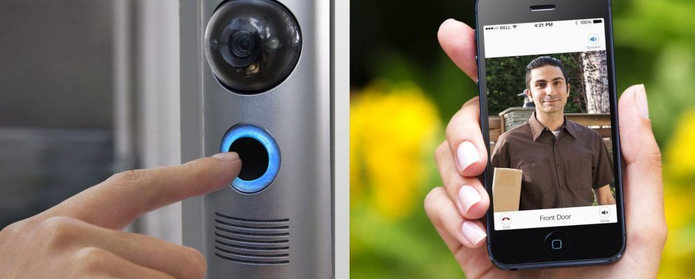 sc 1 st  MakeUseOf & What Is A Smart Doorbell And Which Should You Buy?