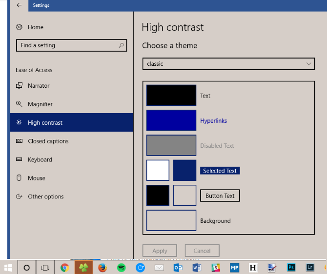 7 Lost Windows Features You Can Bring Back Windows 10 Classic Theme