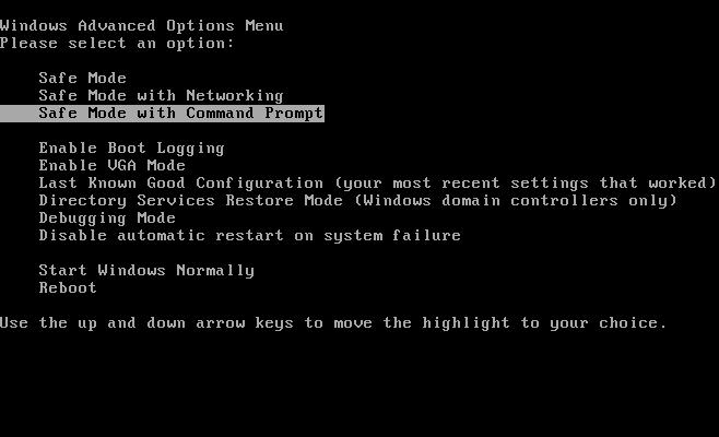 تنظیمات زمکان در ویندوز