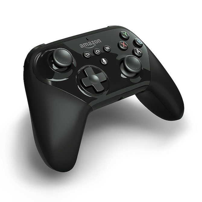 amazon fire tv controller