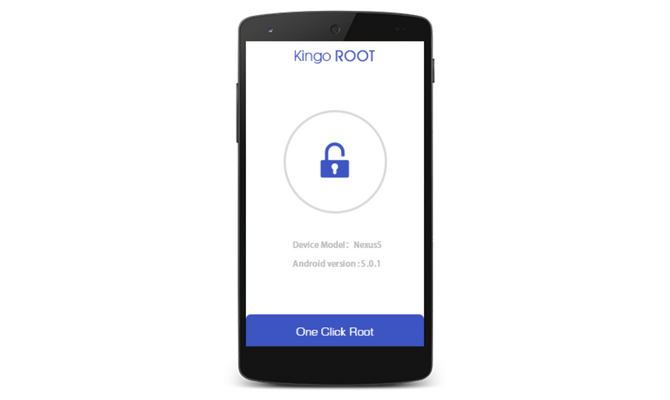 android rooting guide screens 3