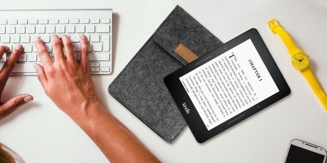 The Best Cases and Covers for the Kindle, Paperwhite, Voyage, and Oasis