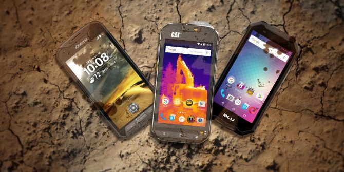 The 4 Best Rugged Phones for Outdoor Adventures