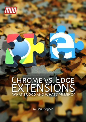 The Complete List of Microsoft Edge Browser Extensions