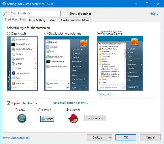 10 Ways to Customize Windows 10 With Classic Shell