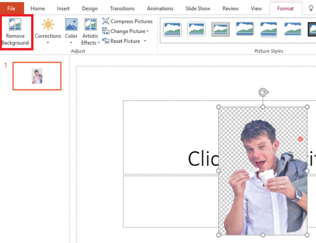 ClippingMagic Easily Removes the Background of Any Image You Have clippingmagic powerpoint 649x500