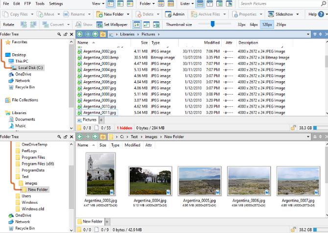 The 7 Best Windows File Explorer Alternatives and