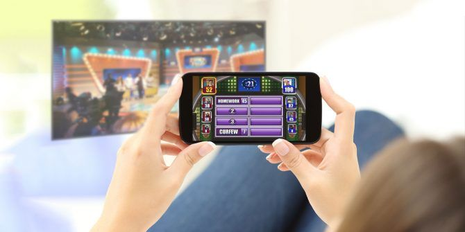 Family Feud, Jeopardy, and More Game Shows for Your Phone