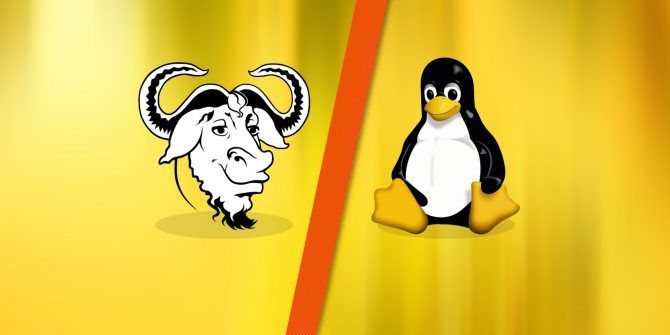 "Why Hardly Anyone Calls Linux ""GNU/Linux"""