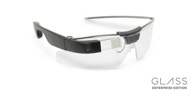 Google Glass Is Back to Make Your Job Easier
