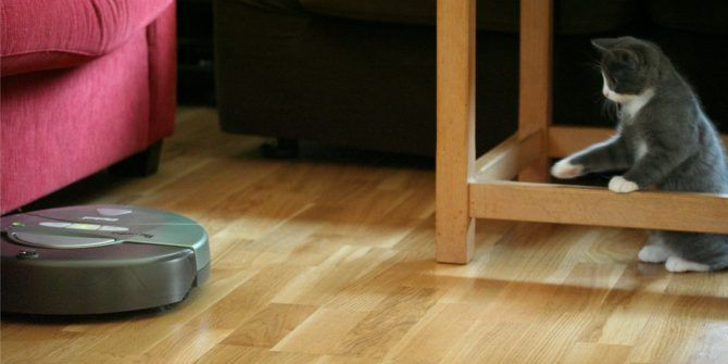 Roomba Wants to Start Mapping Your Smart Home