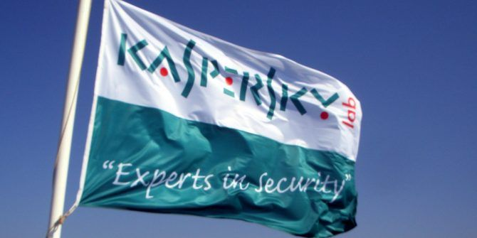 Kaspersky Launches a Free Antivirus for Your PC