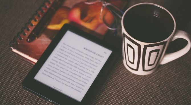 20 Awesome but Hidden Amazon Features You Can't Afford to Ignore kindle coffee mug relax