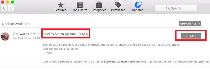 iOS and Mac Users: You Need to Update Right Now mac security patch 2017 670x224