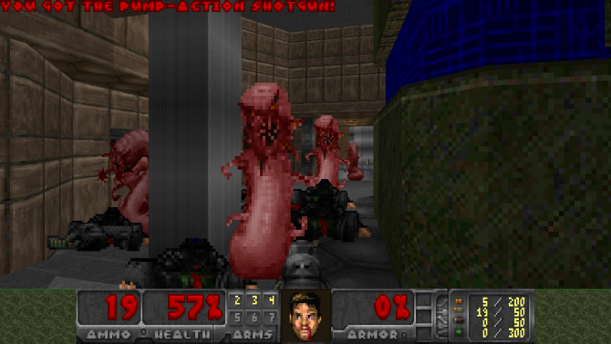 Play Doom on Raspberry Pi