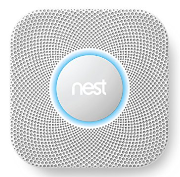 nest protect smoke and fire alarm
