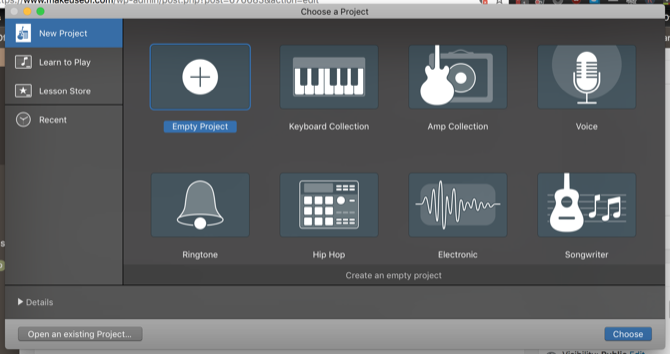 How To Use Garageband A Step By Step Guide