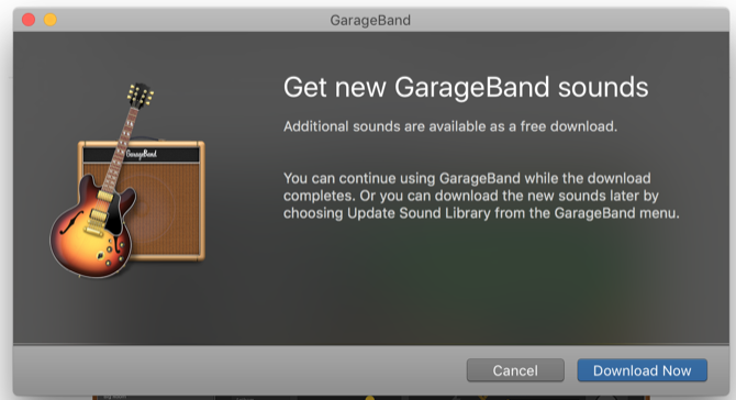 how to use garageband a step by step guide rh makeuseof com GarageBand for Windows GarageBand for Windows