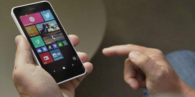 Microsoft Kills Its Windows Phone Keyboard for iOS