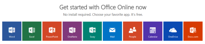 6 Ways You Can Use Microsoft Office Without Paying for It office online now