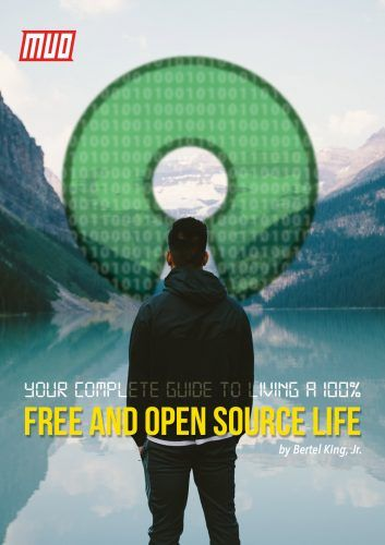 Your Complete Guide to Living a 100% Free and Open Source Life