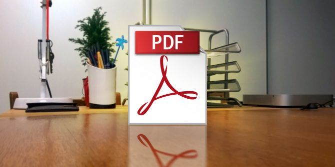 How to Extract Pages From a PDF in Windows 10
