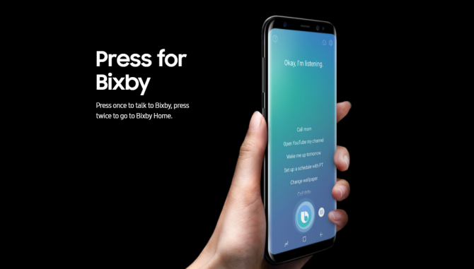 press for bixby