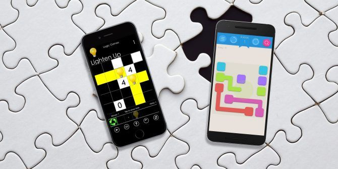 Choose Your Puzzle! These Mobile Collections Offer a Wide Variety