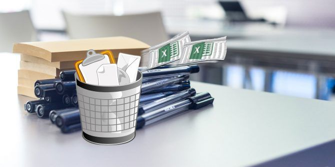 How to Recover Any Unsaved or Overwritten Microsoft Excel Files